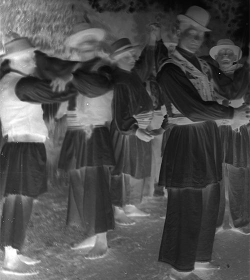 Mereu veche și nouă: Arhiva Etnologică